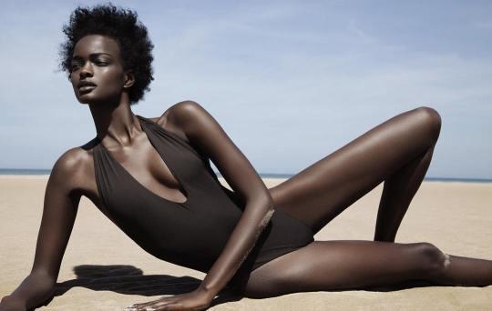 Africa.skinny
