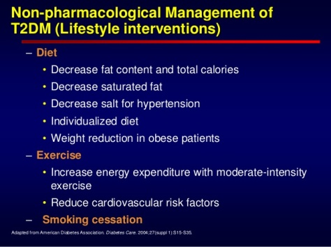 management-of-diabetes-mellitus